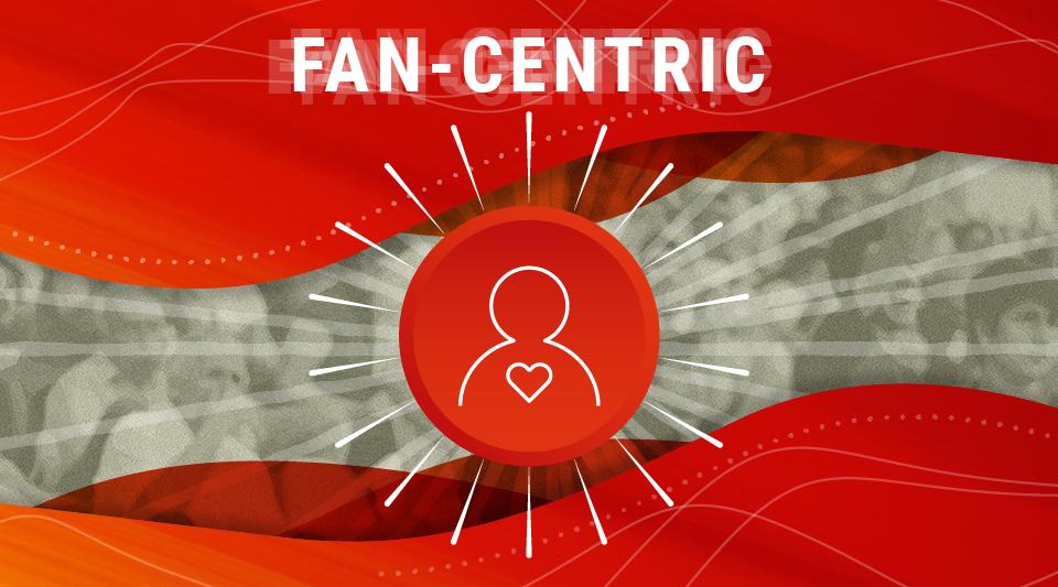 Fan-centric Fannex