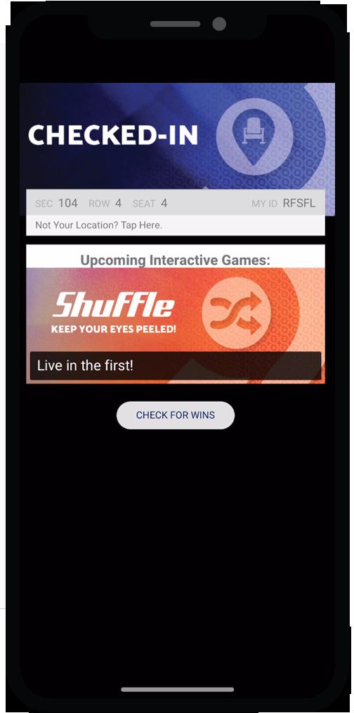 Shuffle-GameMenu